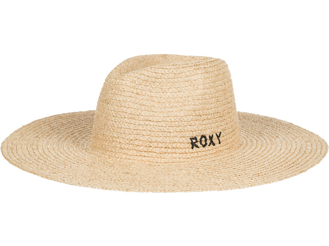Roxy Only the Ocean Hat Women, natural